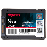 金泰克 S300系列 90GB SATA3 固态硬盘