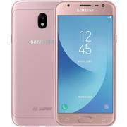 三星 Galaxy J3(J3300)3GB+32GB版 嫣霞粉 移动联通电信4G手机 双卡双待