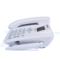 中诺 C265电信版 CDMA固话无线电话机插卡电话机/固定无线话机/移动固话 白色产品图片3