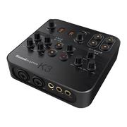 创新 SoundBlaster K3高清外置K歌声卡 主播直播 网红直播专业声卡