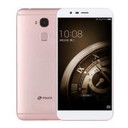 天语 X9 移动联通电信4G手机 指纹解锁 双卡双待 玫瑰金 (3G RAM+32G ROM)