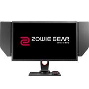 明基 XL2546 24.5英寸原生240HZ刷新DyAc黑科技 1ms响应双翼设计 电竞电脑显示器显示屏