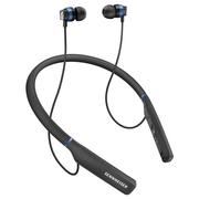 森海塞尔 CX 7.00BT In-Ear Wireless 无线蓝牙颈带式耳机 黑色