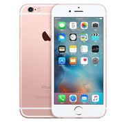 苹果 iPhone 6s Plus 16GB 公开版4G(玫瑰金)