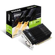 微星 GT 1030 2GH OC 64BIT GDDR5 PCI-E 3.0显卡