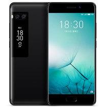 魅族 PRO 7 4GB+128GB 全网通公开版 静谧黑产品图片主图