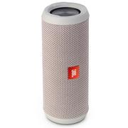 JBL Flip3 音乐万花筒3 蓝牙小音箱 音响 低音炮 防水设计 支持多台串联 便携迷你音响 音箱 磨砂灰