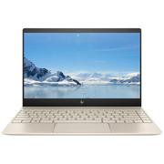 惠普 薄锐ENVY 13-ad020TX 13.3英寸超轻薄笔记本(i5-7200U 8G 256GSSD MX150 2G独显 FHD)金色