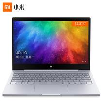 小米 Air 13.3英寸全金属超轻薄笔记本电脑(i7-7500U 8G 256G固态硬盘 MX150 2G显存 FHD 指纹识别版)银产品图片主图