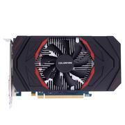 镭风  RX 550 战甲蜥 4G 1183MHz/7000MHz 4G/128bit GDDR5 PCI-E 3.0显卡