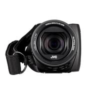 JVC GZ-R465BAC 四防高清数码摄像机/高清DV/投影摄像机 黑色