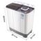 威力 XPB70-7008S 半自动双缸洗衣机  7.0公斤产品图片2