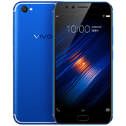 vivo X9s 全网通 4GB+64GB 活力蓝 移动联通电信4G手机 双卡双待