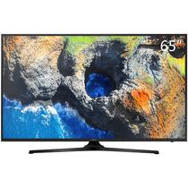 三星  UA65MUF30EJXXZ 65英寸 HDR UHD 4K超高清 智能网络 平板液晶电视 黑色产品图片主图