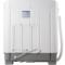 威力 XPB80-8008S  半自动洗衣机  8.0公斤产品图片3