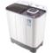 威力 XPB80-8008S  半自动洗衣机  8.0公斤产品图片4