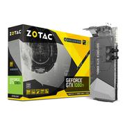 索泰 GTX1080Ti-11GD5X 寒冰至尊 1506-1620/11010MHz 11GB/352bit GDDR5X PCI-E显卡
