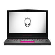 外星人 13C-R2718S 13.3英寸OLED触控游戏笔记本电脑(i7-7700HQ 8G 256GSSD GTX1050Ti 4G独显 QHD)