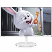 方正科技 FD2258W+ 21.5英寸ADS硬屏微窄边框纤薄LED背光液晶显示器