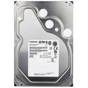 东芝  4TB 7200转 128M SATA 企业级硬盘(MG04ACA400N)