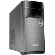 华硕 顽石M32CD 台式家用电脑主机(I3-7100 4GB 1T GT720 2G独显 )