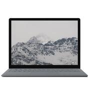 微软 Surface Laptop超轻薄触控笔记本(13.5英寸 i7-7660U 8G 256GSSD Windows10S)亮铂金