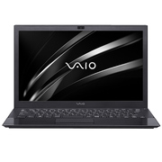 VAIO S13系列 13.3英寸全接口轻薄笔记本电脑(Core i7/8G内存/PCIe 256G SSD/1920x1080 LCD/Win10 Pro/黑色)