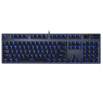 雷柏 V805背光游戏机械键盘产品图片主图