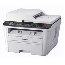 联想 M7450F Pro 黑白激光一体机(打印 复印 扫描 传真)产品图片主图