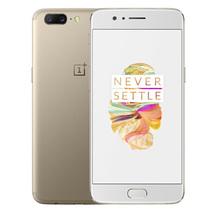 一加 手机5 6GB+64GB 薄荷金 全网通 双卡双待 移动联通电信4G手机产品图片主图