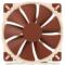 猫头鹰 NF-A20 PWM 20cm风扇(4Pin PWM风扇/CPU风扇/机箱散热风扇)产品图片2