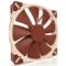 猫头鹰 NF-A20 PWM 20cm风扇(4Pin PWM风扇/CPU风扇/机箱散热风扇)产品图片4