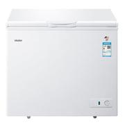 海尔 BC/BD-232HD 232升家用冰柜 冷藏冷冻转换柜