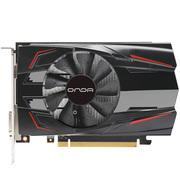 昂达 GT1030典范2GD5-V 1468MHz/6000MHz 2G/64bit GDDR5 PCI-E 3.0显卡