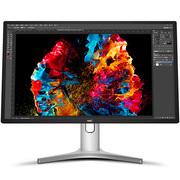 惠科 T7000钻石版 27英寸ADS广视角2K高分10.7亿色99%AdobeRGB旋转升降专业级显示器(DVI+HDMI+DP接口)