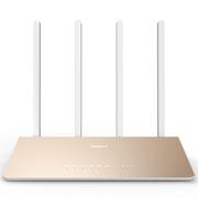 360 安全路由器P3G千兆宽带1200M高速双频wifi信号放大 1GHz大CPU别墅级穿墙 智能无线路由器(光纤大宽带版)