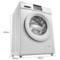 小天鹅  TG100V20WD 10公斤变频滚筒洗衣机 BLDC电机 wifi智能控制 LED显示屏 白色产品图片3