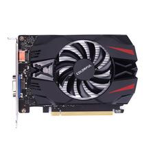 七彩虹  GT1030 黄金版 2G 1227--1468MHz/6000MHz 2G/64bit DDR5 PCI-E显卡产品图片主图