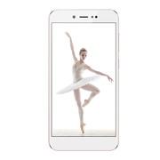海信 H10青春版 3G+32G 全网通4G智能手机 玫瑰金