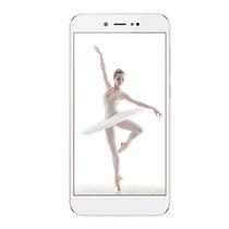 海信 H10青春版 3G+32G 全网通4G智能手机 玫瑰金产品图片主图