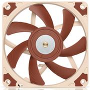 猫头鹰 NF-A12x15 PWM 12cm风扇(4Pin PWM风扇/15mm厚度/CPU风扇/机箱散热风扇)