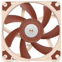 猫头鹰 NF-A12x15 PWM 12cm风扇(4Pin PWM风扇/15mm厚度/CPU风扇/机箱散热风扇)产品图片主图