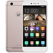 金立 F109 樱花金 3GB+16GB版 移动联通电信4G手机 双卡双待