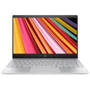 惠普 薄锐ENVY 13-ad105TX 13.3英寸超轻薄笔记本(i5-8250U 8G 360GSSD MX150 2G独显 FHD)银色