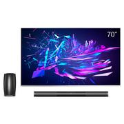 乐视 乐视超级电视 第4代 Max70  3D智能液晶电视(挂架版)