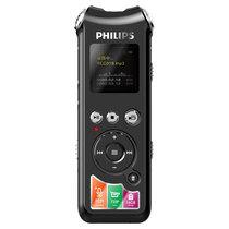 飞利浦 VTR8010 16GB 720P高清摄像录音笔产品图片主图