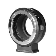 美科 MK-NF-P微单转换环 奥林巴斯松下微单相机转尼康F卡口单反镜头