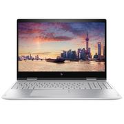 惠普 ENVY x360 15-bp106TX 15.6英寸轻薄翻转笔记本(i7-8550U 8G 512GSSD 4G独显 FHD IPS 触控屏)