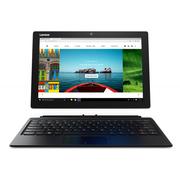 联想 MIIX5 Plus 二合一平板电脑 12.2英寸(i3-6006U 4G内存/128G/Win10 内含键盘/触控笔/Office)风暴黑