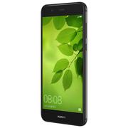 华为 nova 2 Plus 4GB+128GB 移动定制版 曜石黑 移动联通电信4G手机 双卡双待
